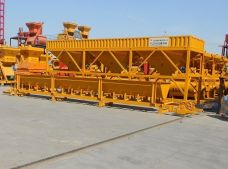 PLD Series Concrete Batching System
